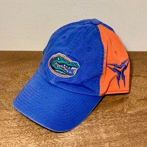 Nike Football Florida Gators Hat. Adult Adjustable
